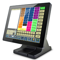 2TouchPOS Jacksonville Point of Sale